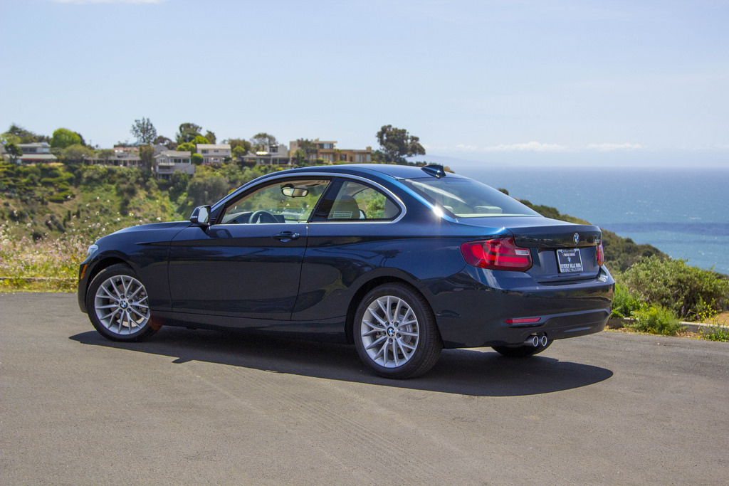 2013 Bmw Convertible >> Official MIDNIGHT BLUE METALLIC 2 Series Coupe/Convertible Thread