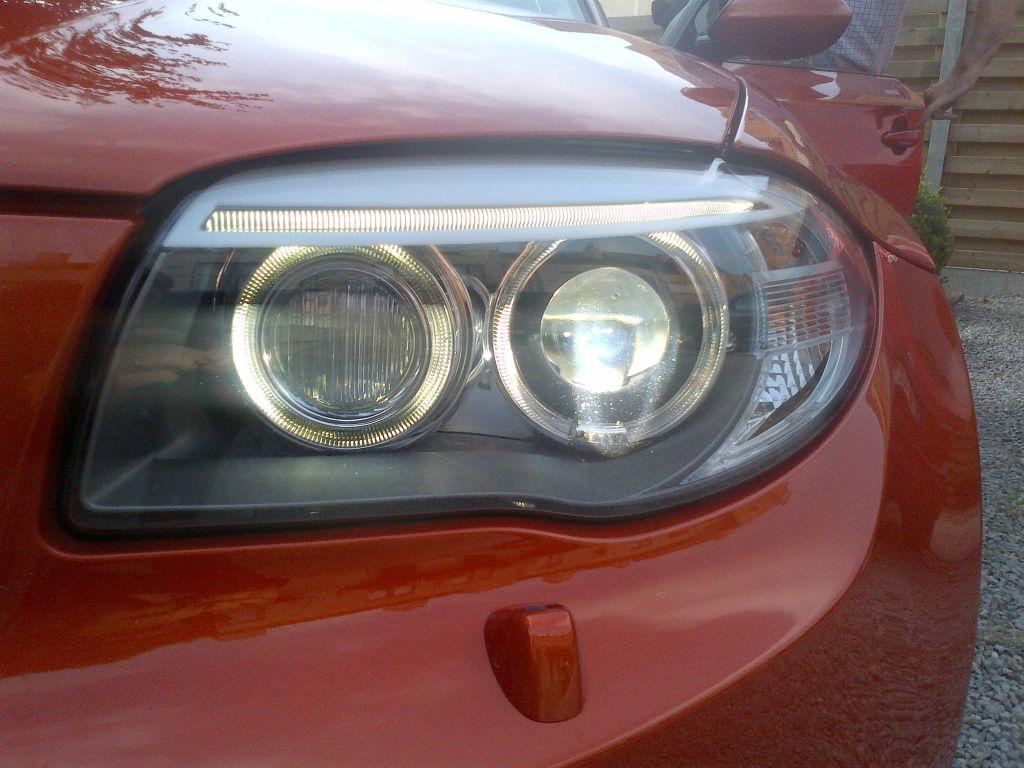 Inner Headlight - 2Addicts | BMW 2-Series forum