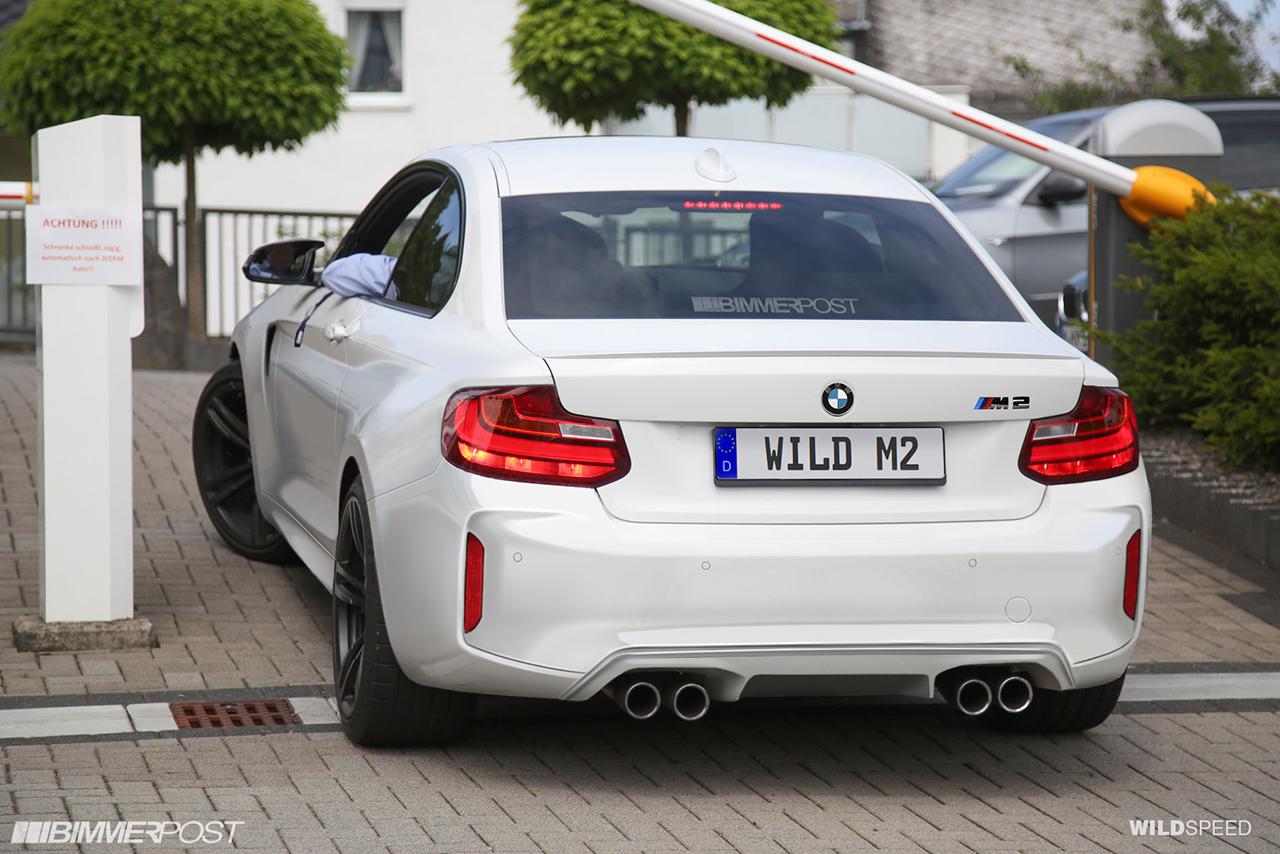 2016 - [BMW] M2 [F87] - Page 6 Attachment