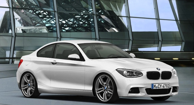 Rumor BMW M And Series Designed To Fit FF M Parts - Bmw 2 series release date