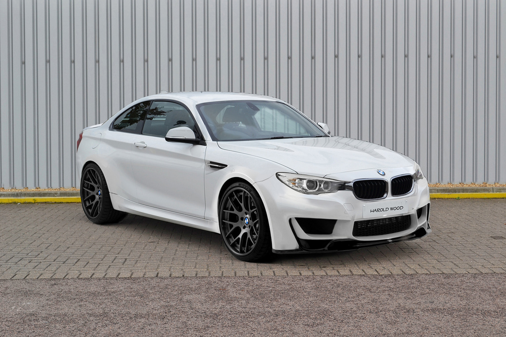 2 series msport render plus safety car. Black Bedroom Furniture Sets. Home Design Ideas