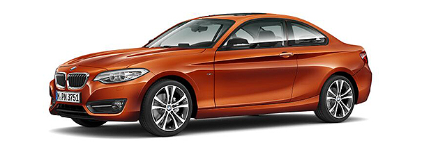 BMW Series F Canadian Pricing And Ordering Guide - Bmw 228i price
