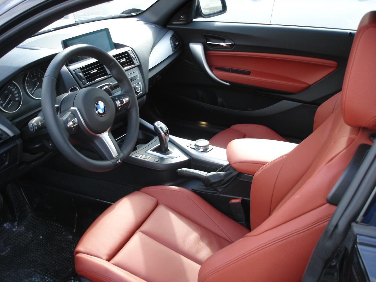 M235i Test Drive Noob Review