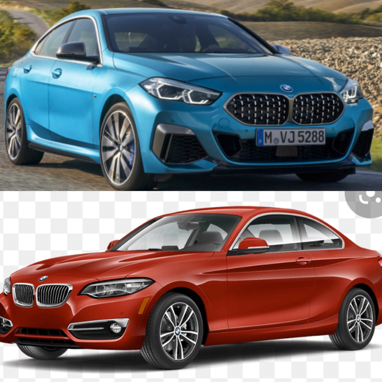 2020 BMW 2 Series Gran Coupe (F44) Official Thread: Info