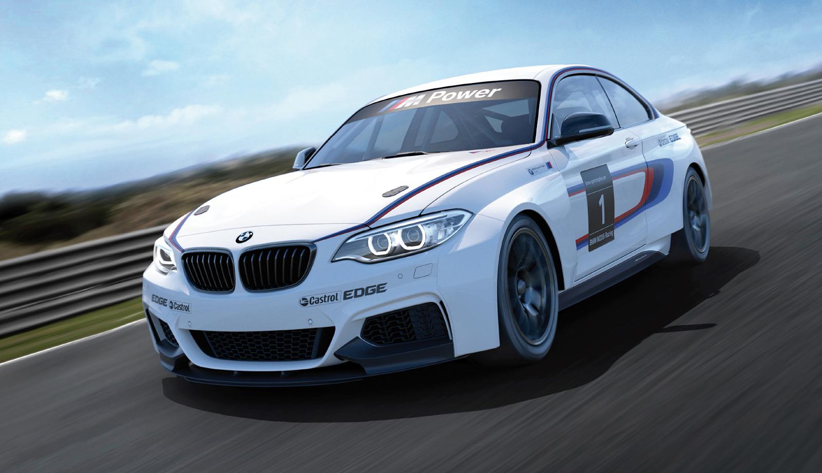 Name:  M235i Race Car 02.jpg Views: 45155 Size:  864.1 KB