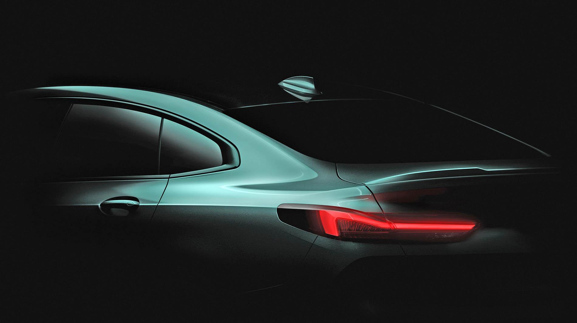 Name:  BMW 2 Series Gran Coupe Teaser Enhanced.jpg Views: 44507 Size:  121.3 KB