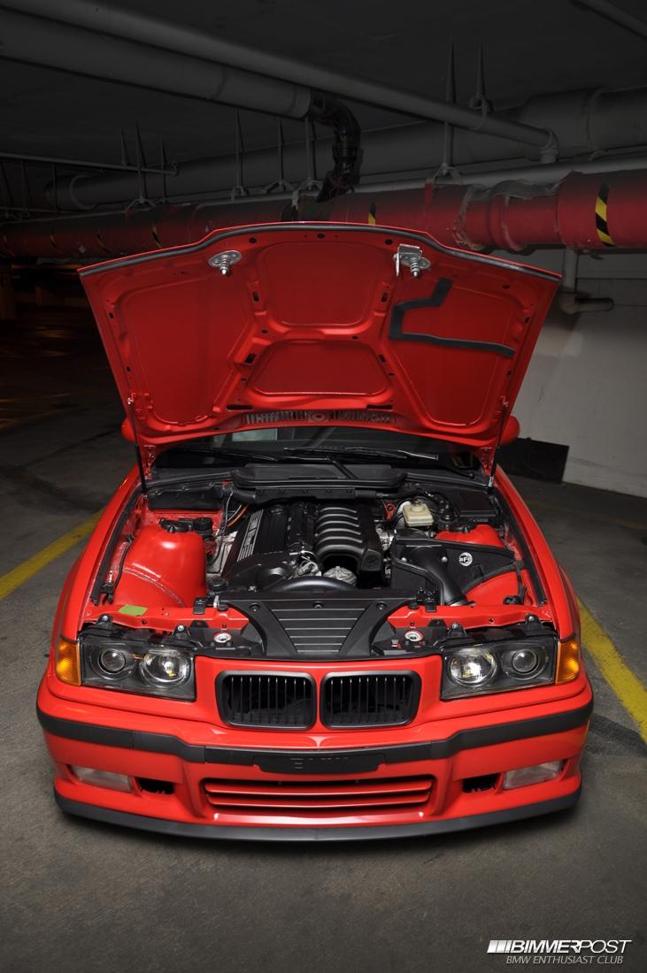 Klove83 S 1995 Bmw M3 Bimmerpost Garage