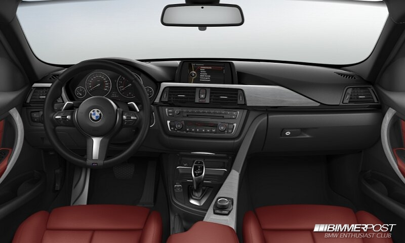Vitchie S 2013 Bmw 328i F30 Bimmerpost Garage