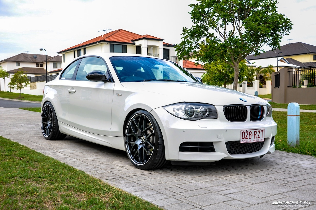 Kb135 S 2008 Bmw 135i Bimmerpost Garage