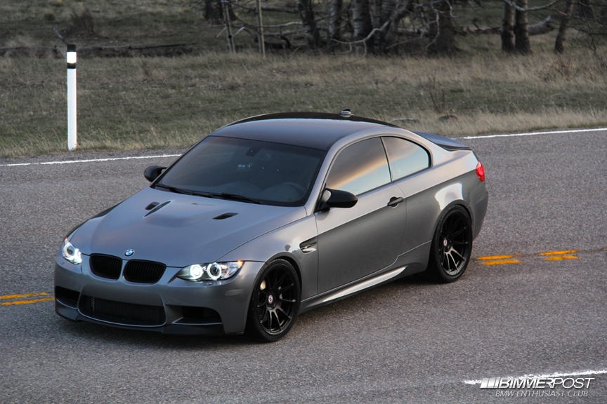 J2m S 2011 Bmw E92 M3 Bimmerpost Garage