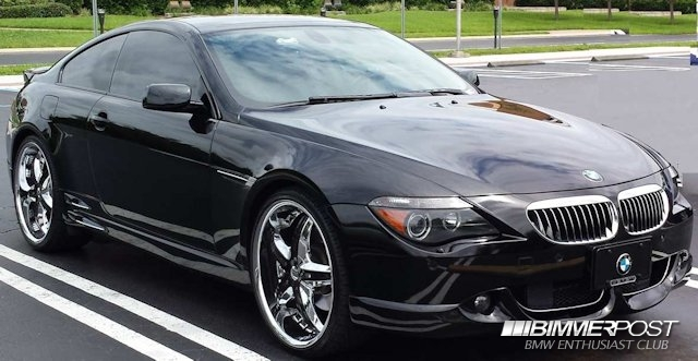 Kris1858 S 2007 Bmw 650i Bimmerpost Garage