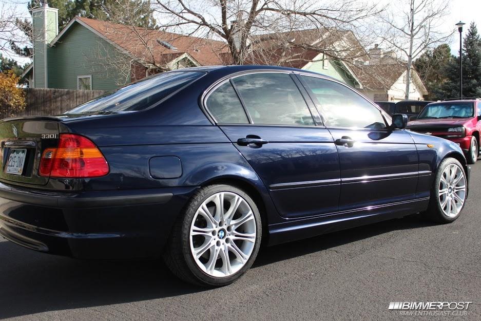 Justinco S 2005 Bmw 330i Zhp Bimmerpost Garage