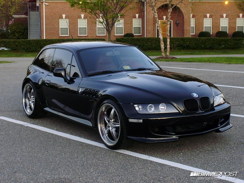 Jerseybmw S 1999 Bmw Z3 Coupe Bimmerpost Garage