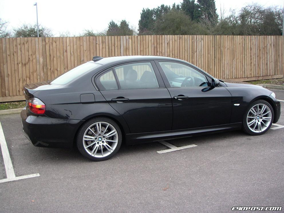 rpsxr 39 s dec 2005 e90 330d m sport bimmerpost garage. Black Bedroom Furniture Sets. Home Design Ideas