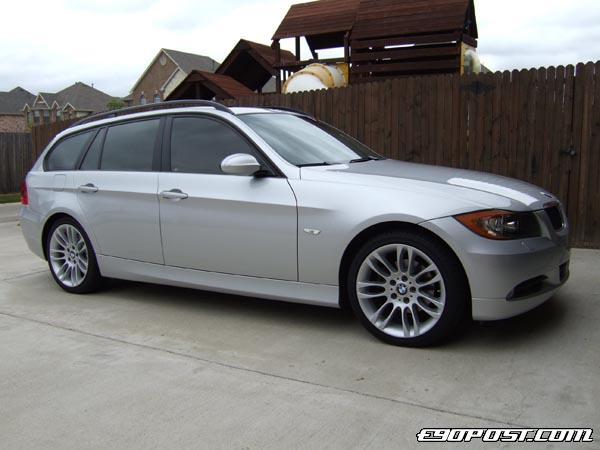 Wreeves11002 S 2006 E91 Touring Bimmerpost Garage