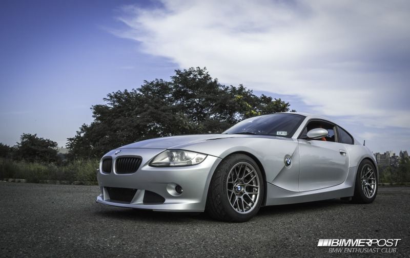3002 Tii S 07 Bmw Z4 3 0si Bimmerpost Garage