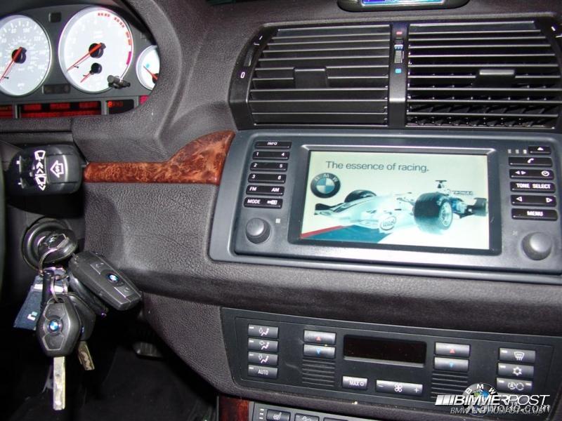 Einser M S 2003 E53 X5 4 6is S3 Sold Bimmerpost Garage