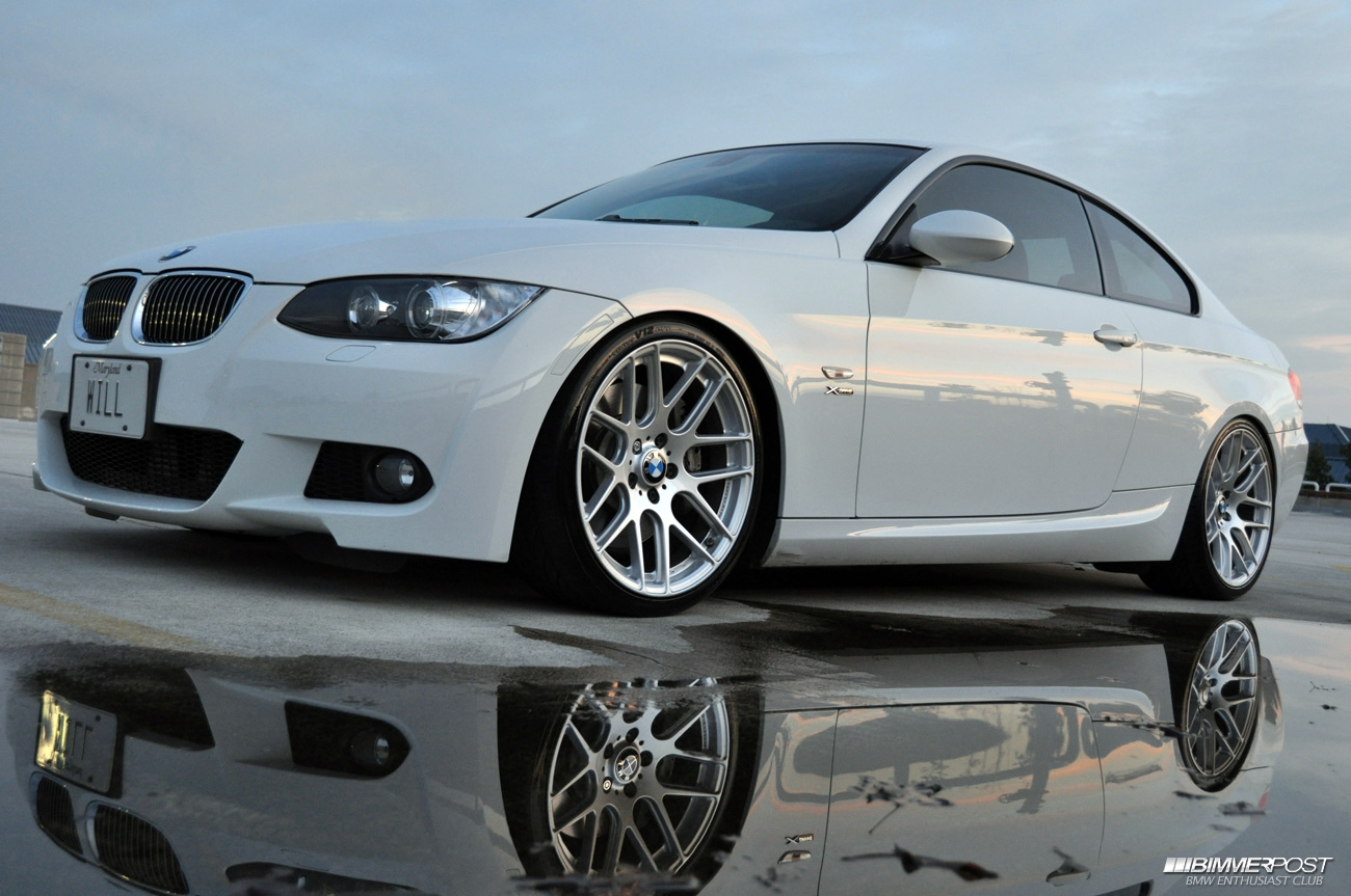 Wonka S 2009 7 21 09 Build Bmw 335i Xdrive M Sport Bimmerpost Garage