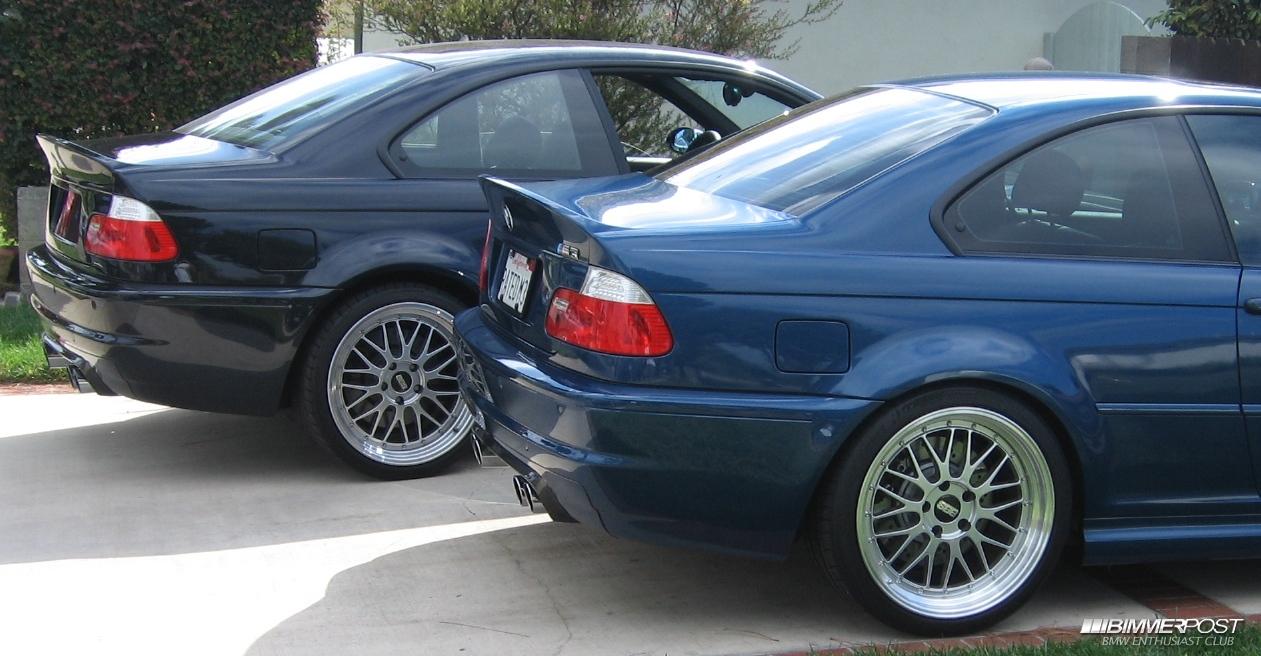 2003 BMW e46 M3 | Sold