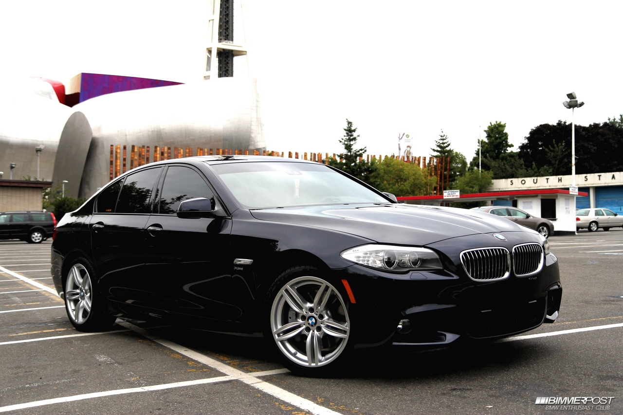 Fhinfo S 2011 Bmw 535i Xdrive Bimmerpost Garage