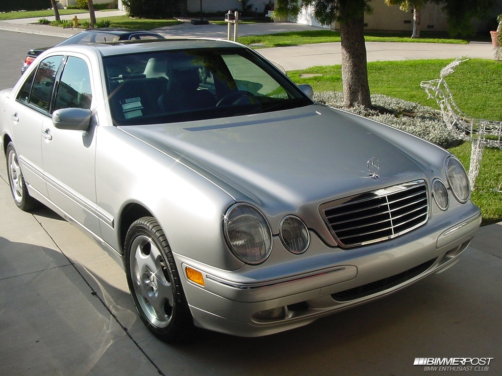 2000 Mercedes E430 Body Kit 2000 Wiring Diagram And