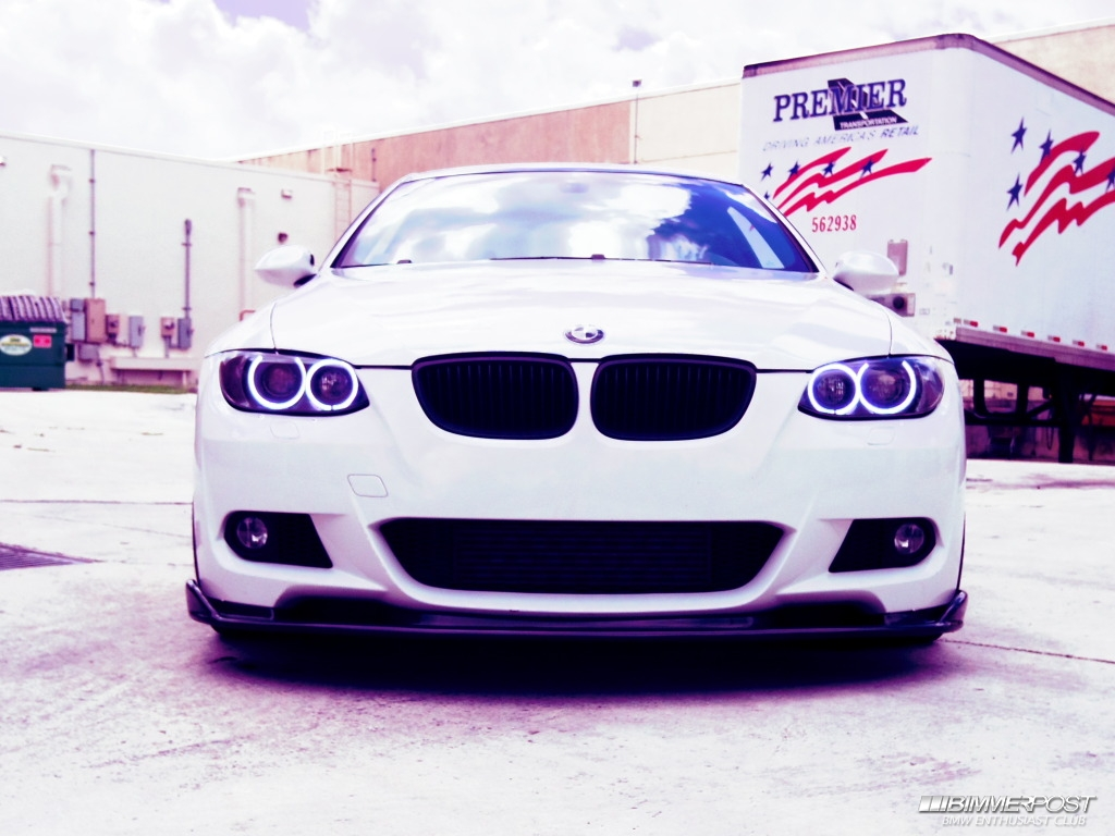 Cbozz S 2009 Bmw 335i M Sport Bimmerpost Garage