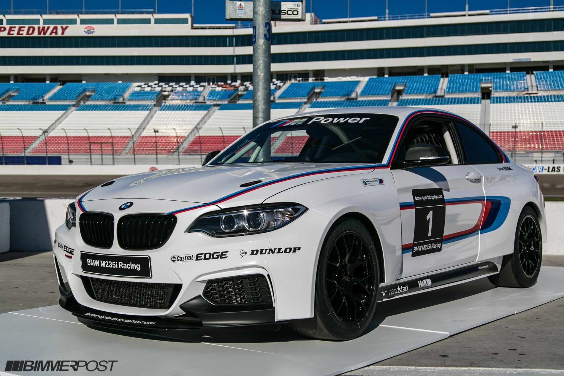 bmw m235i m performance parts and m235i racing car gallery. Black Bedroom Furniture Sets. Home Design Ideas