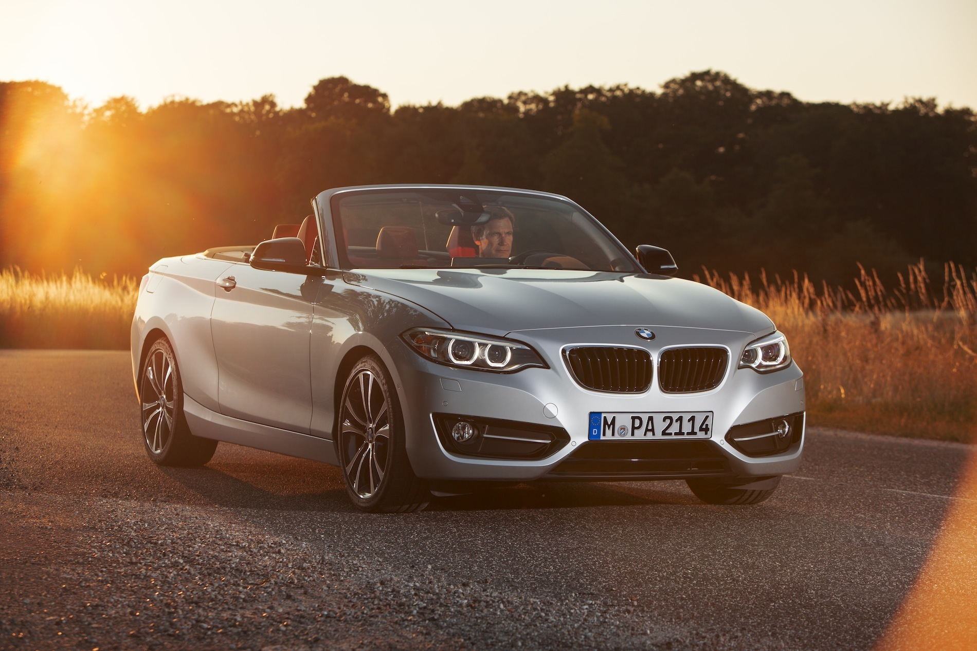 BMW M235i and 228i Convertible [Official Thread] - Specs ...