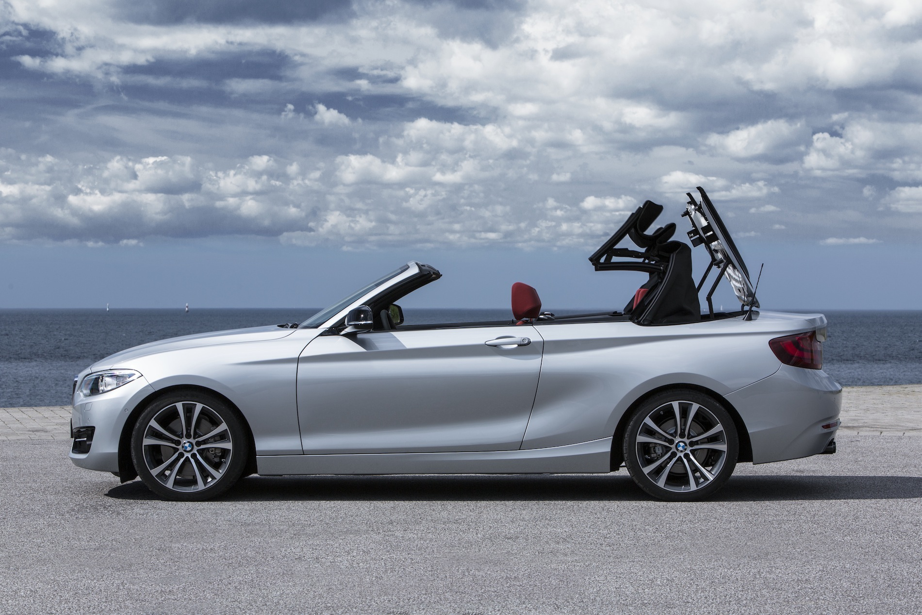 Bmw M235i And 228i Convertible Official Thread Specs