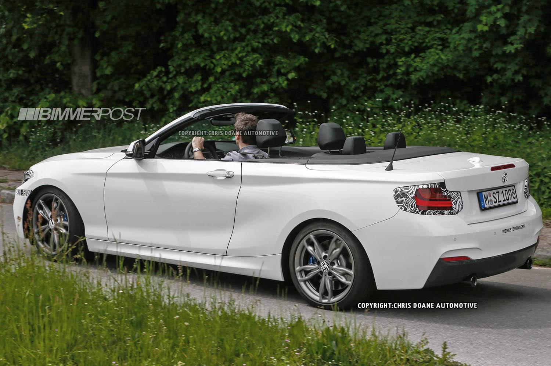 Новая BMW