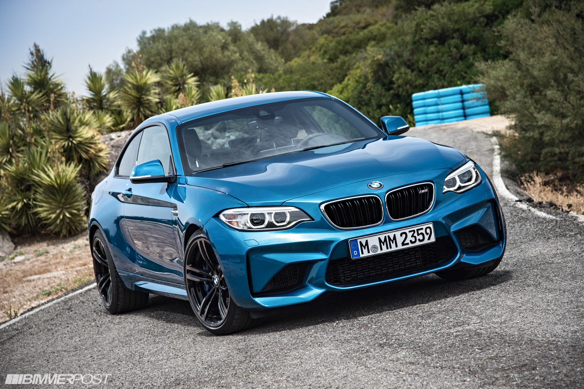 2016 - [BMW] M2 [F87] - Page 7 P90199658_highRes