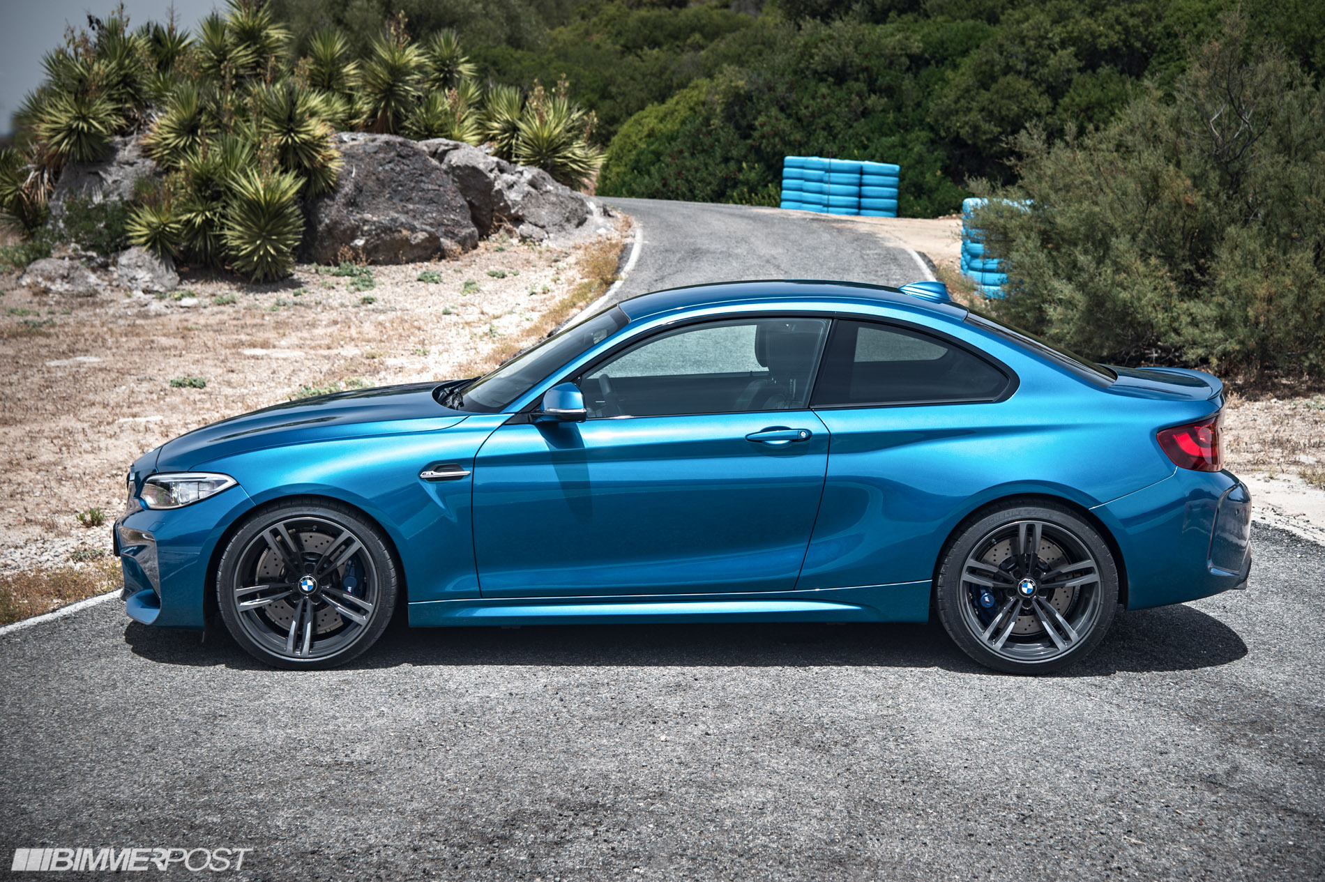 2016 - [BMW] M2 [F87] - Page 7 P90199662_highRes