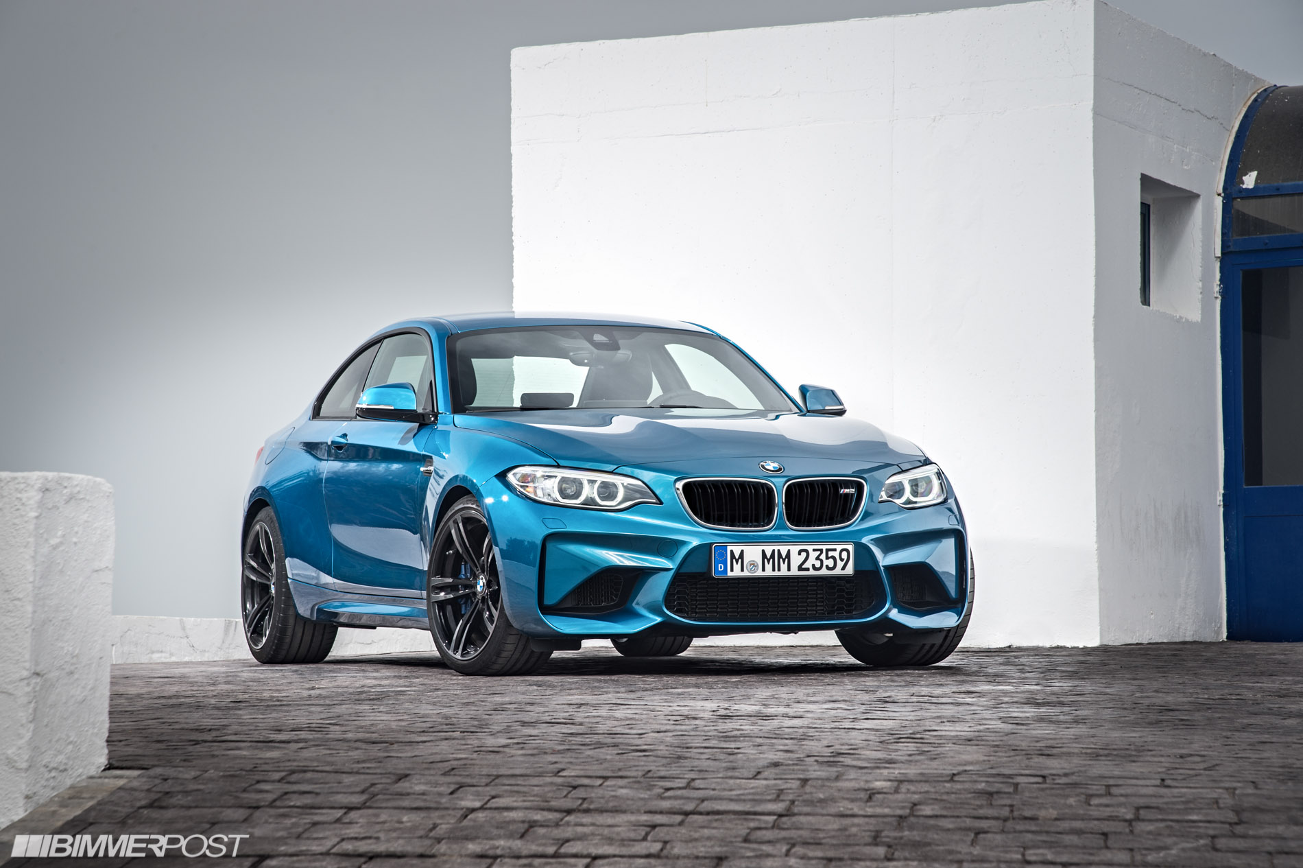2016 - [BMW] M2 [F87] - Page 7 P90199667_highRes