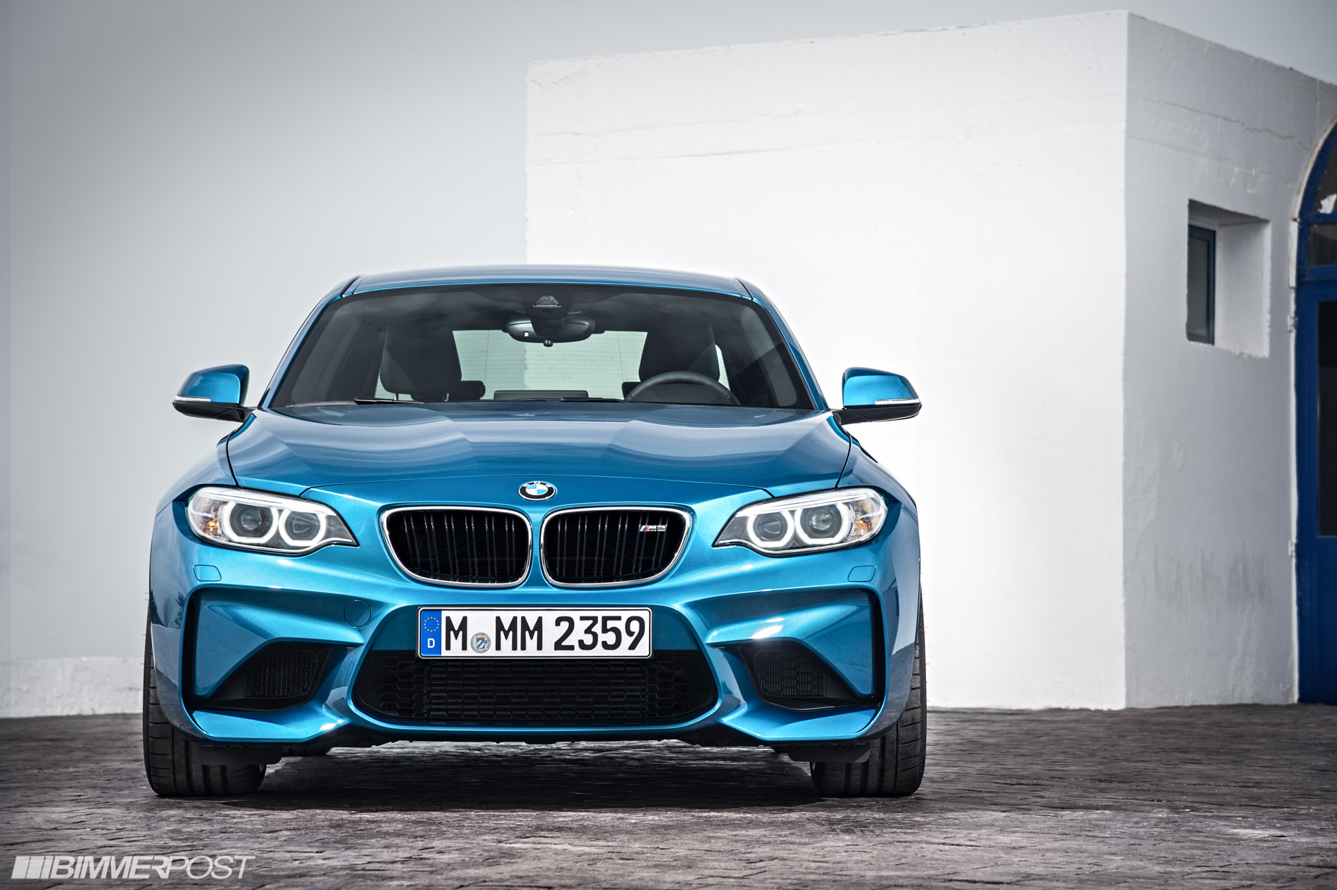 2016 - [BMW] M2 [F87] - Page 7 P90199671_highRes