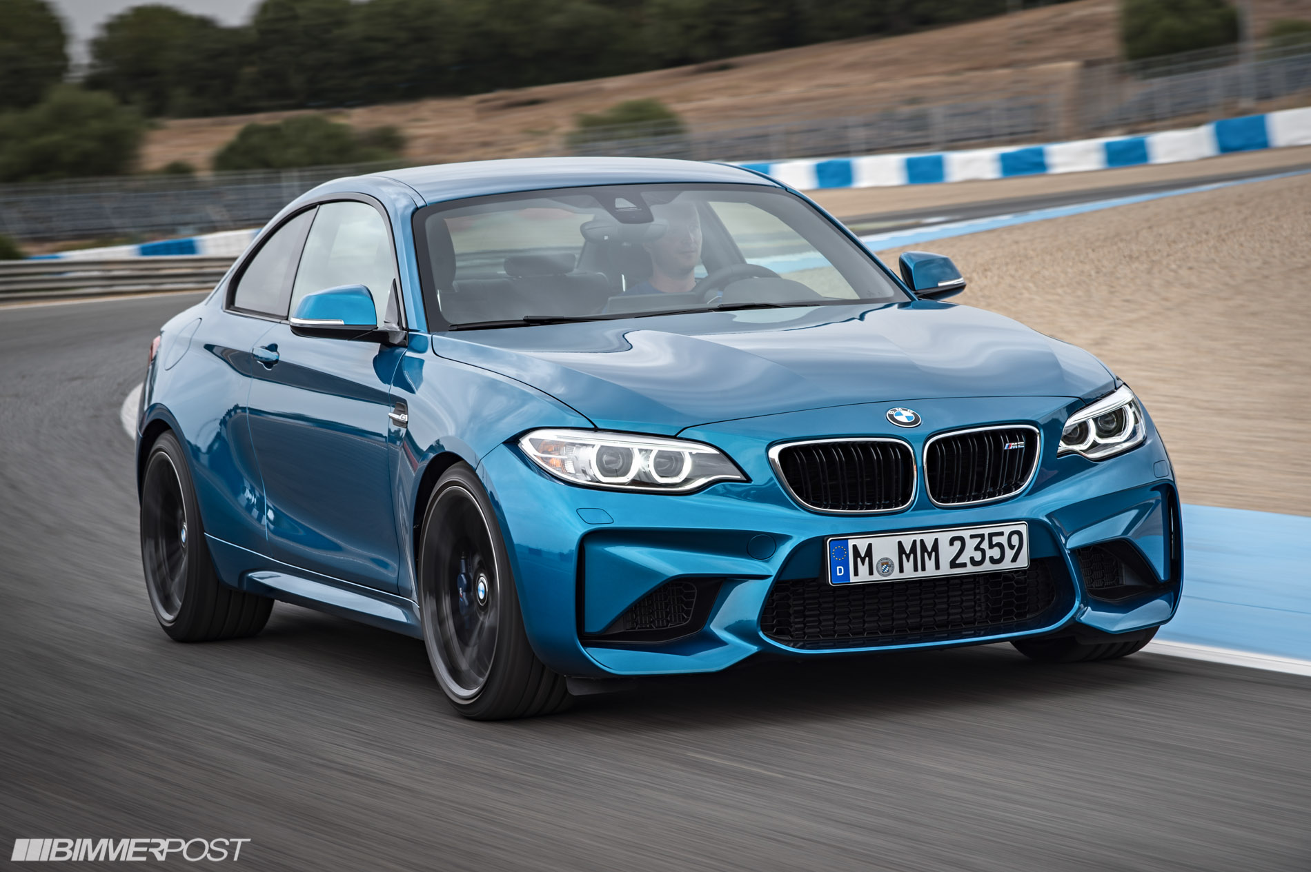 2016 - [BMW] M2 [F87] - Page 7 P90199673_highRes