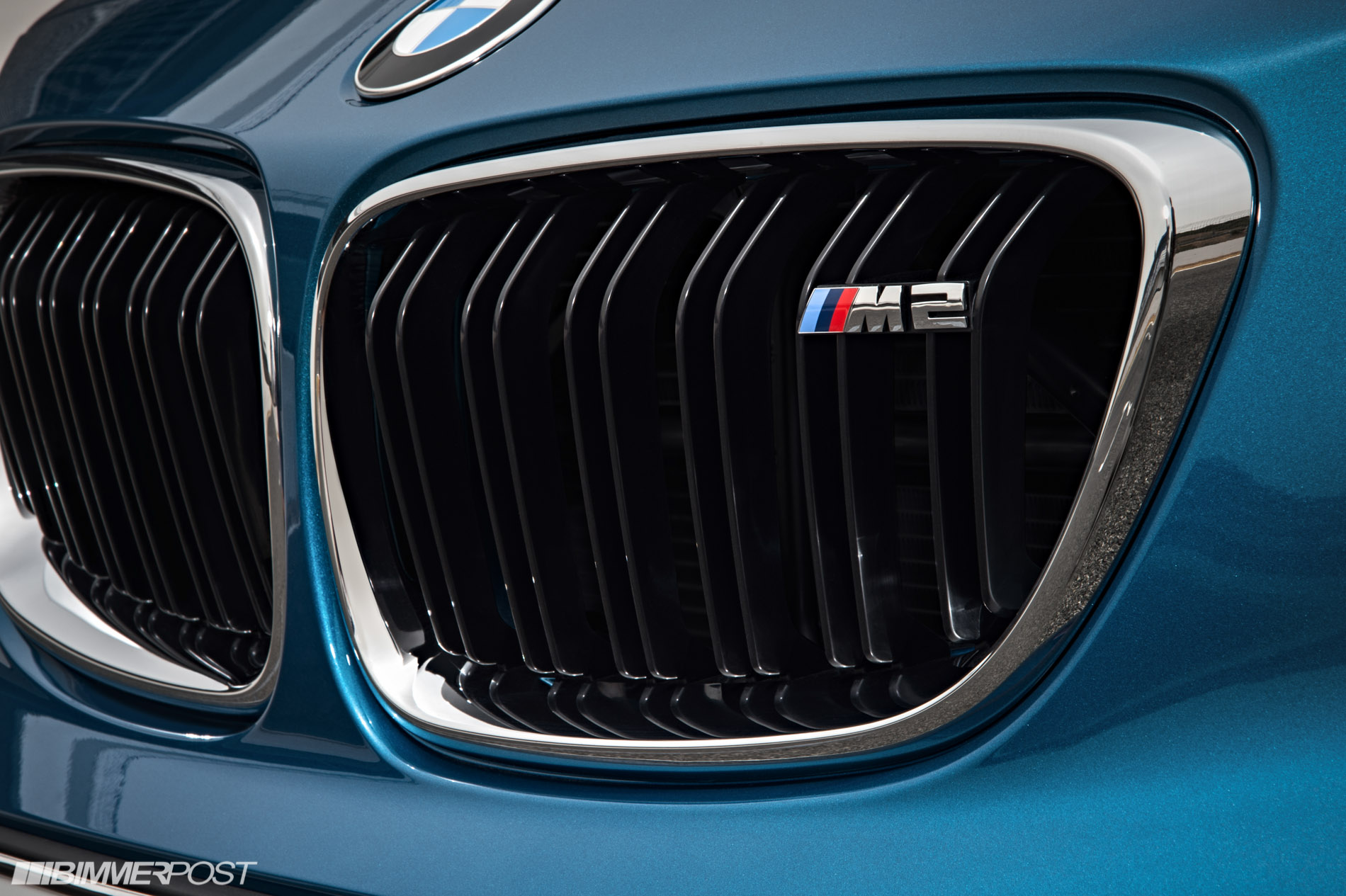 2016 - [BMW] M2 [F87] - Page 7 P90199681_highRes
