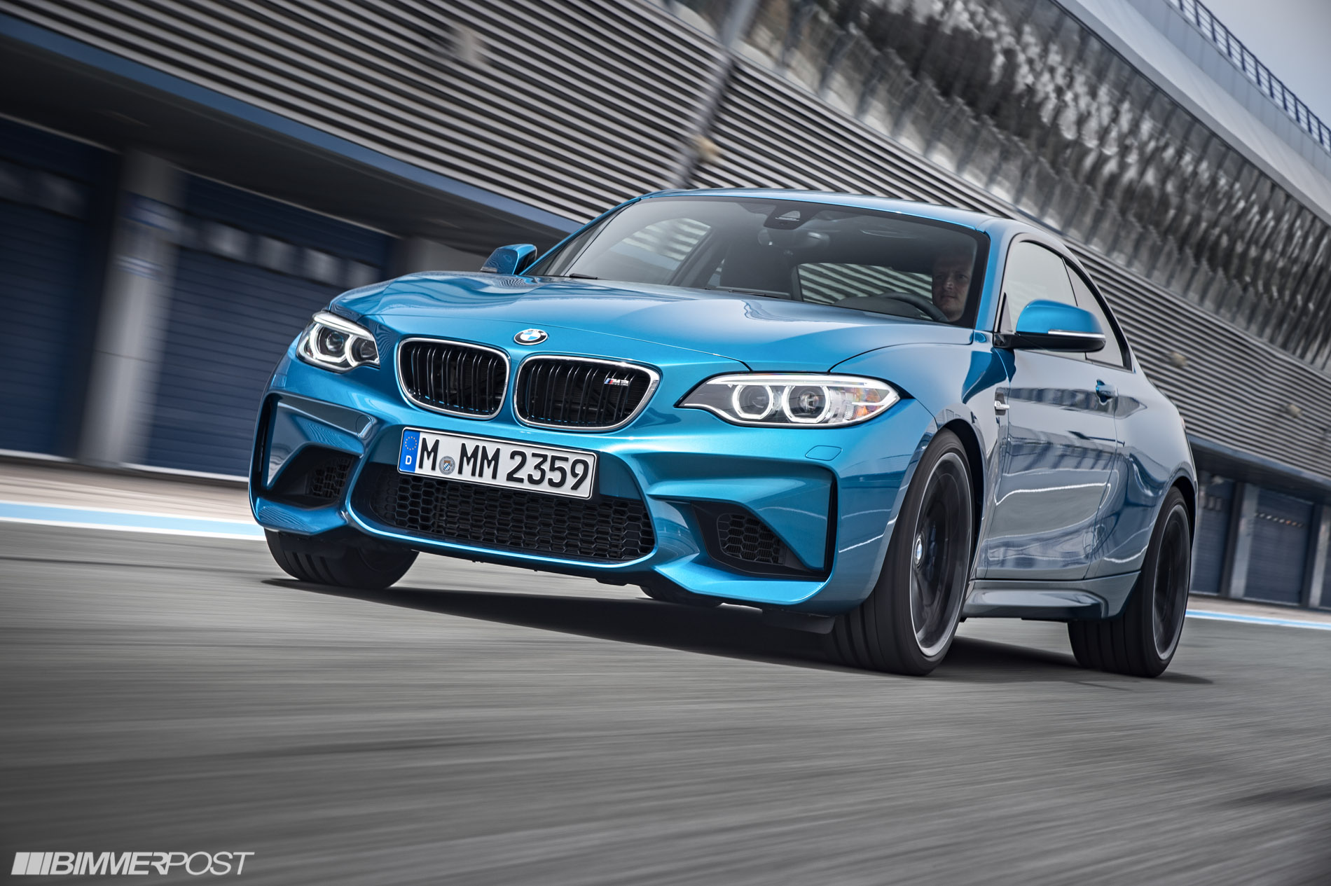 2016 - [BMW] M2 [F87] - Page 7 P90199685_highRes