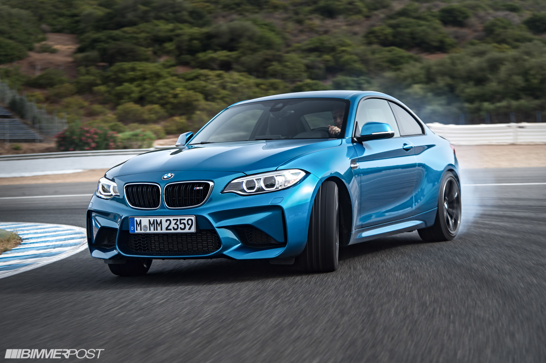 2016 - [BMW] M2 [F87] - Page 7 P90199694_highRes
