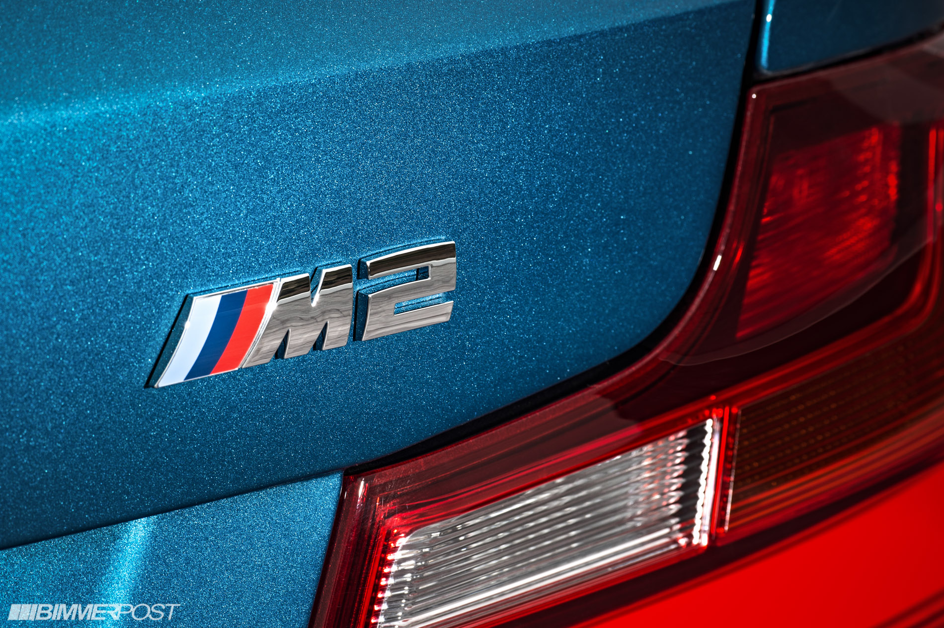 2016 - [BMW] M2 [F87] - Page 7 P90199698_highRes