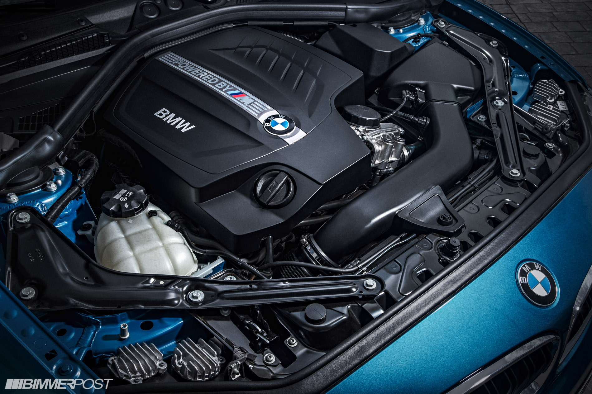 2016 - [BMW] M2 [F87] - Page 7 P90199700_highRes