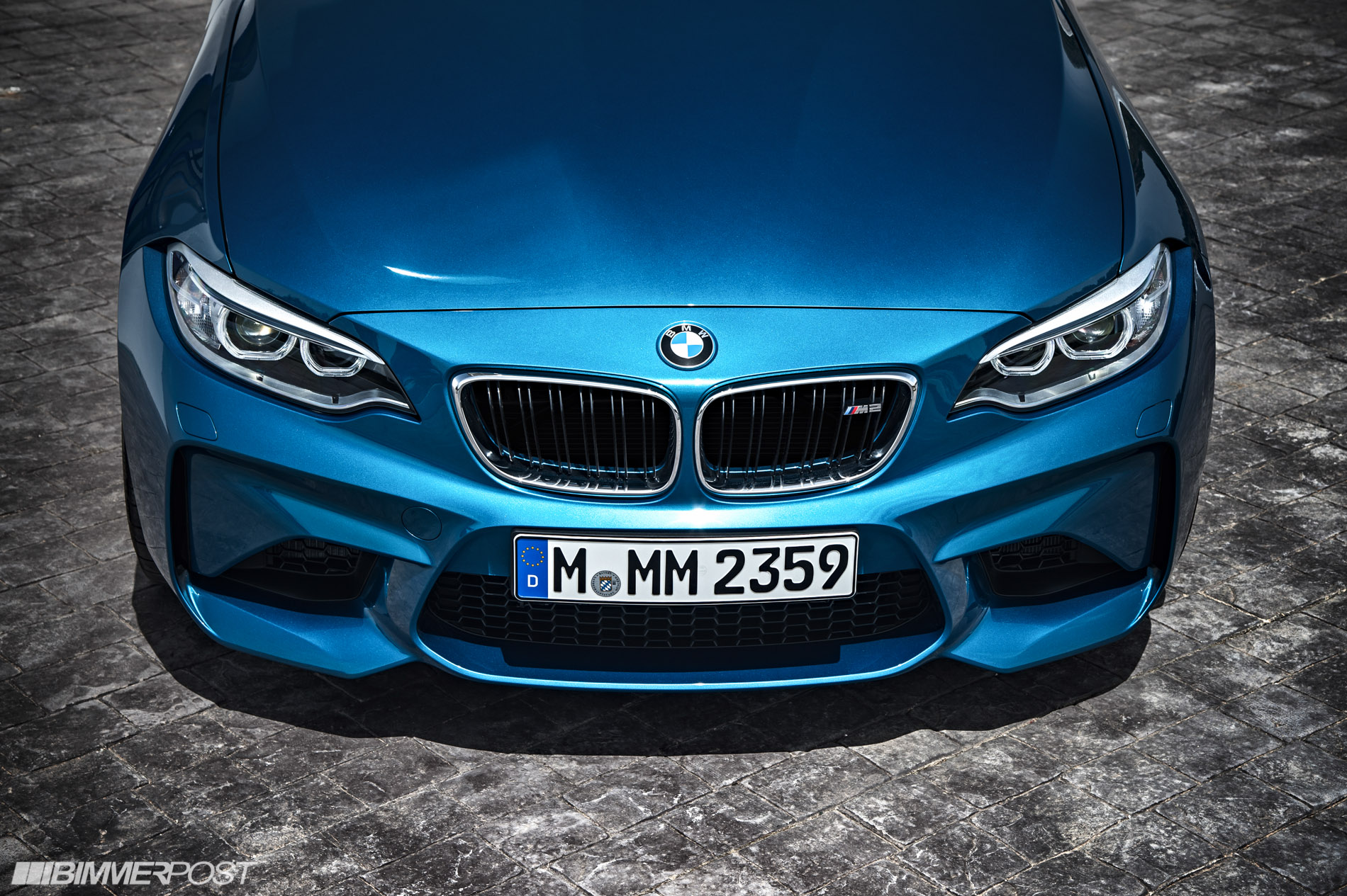 2016 - [BMW] M2 [F87] - Page 7 P90199702_highRes