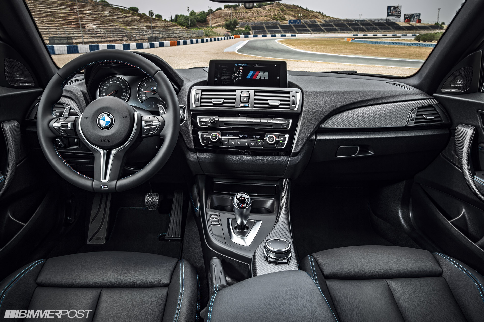 2016 - [BMW] M2 [F87] - Page 7 P90199663_highRes
