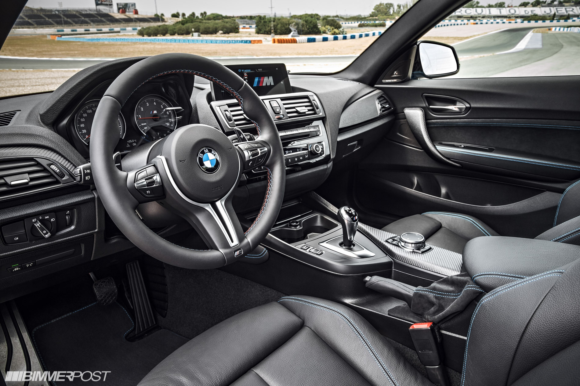 2016 - [BMW] M2 [F87] - Page 7 P90199664_highRes