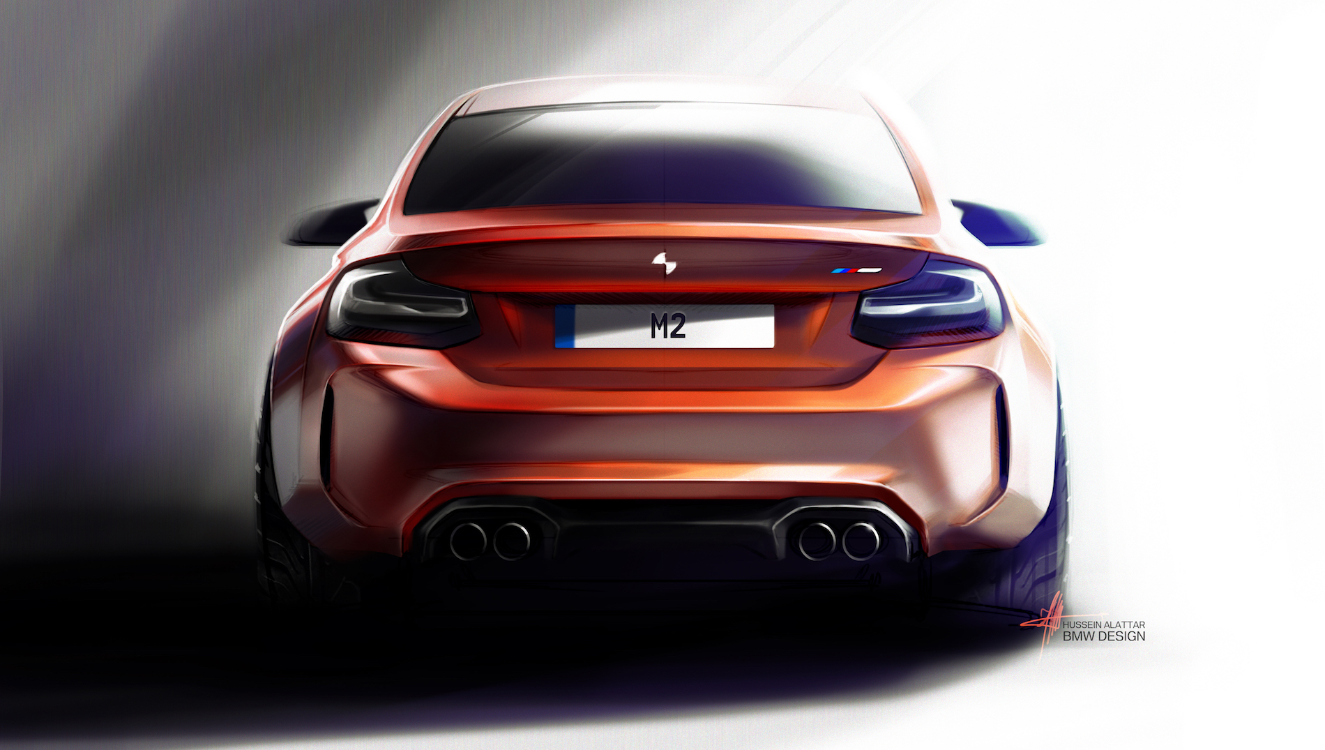 2016 - [BMW] M2 [F87] - Page 7 P90200807_highRes