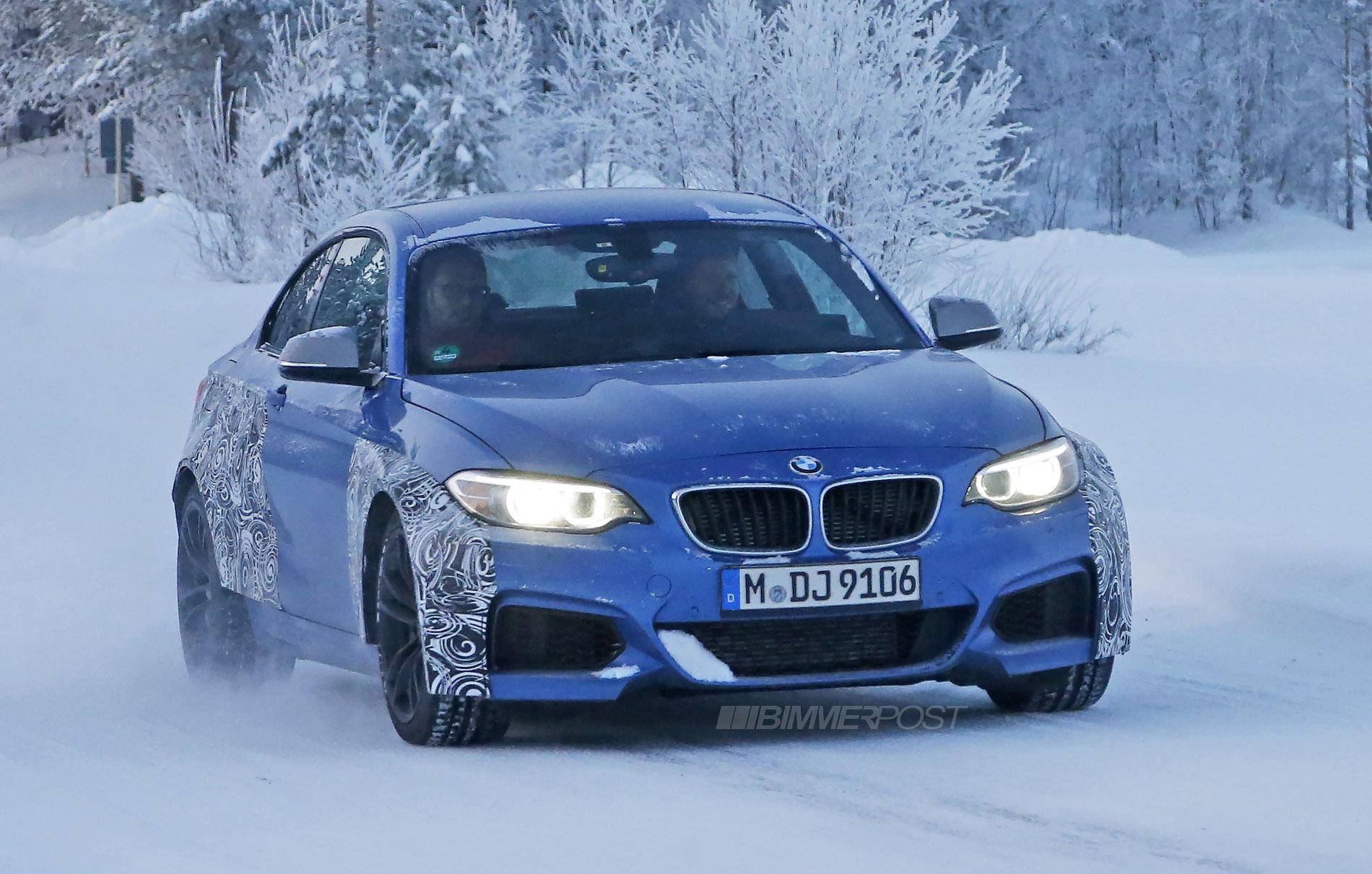 2016 - [BMW] M2 [F87] - Page 4 BMW%20M2%201