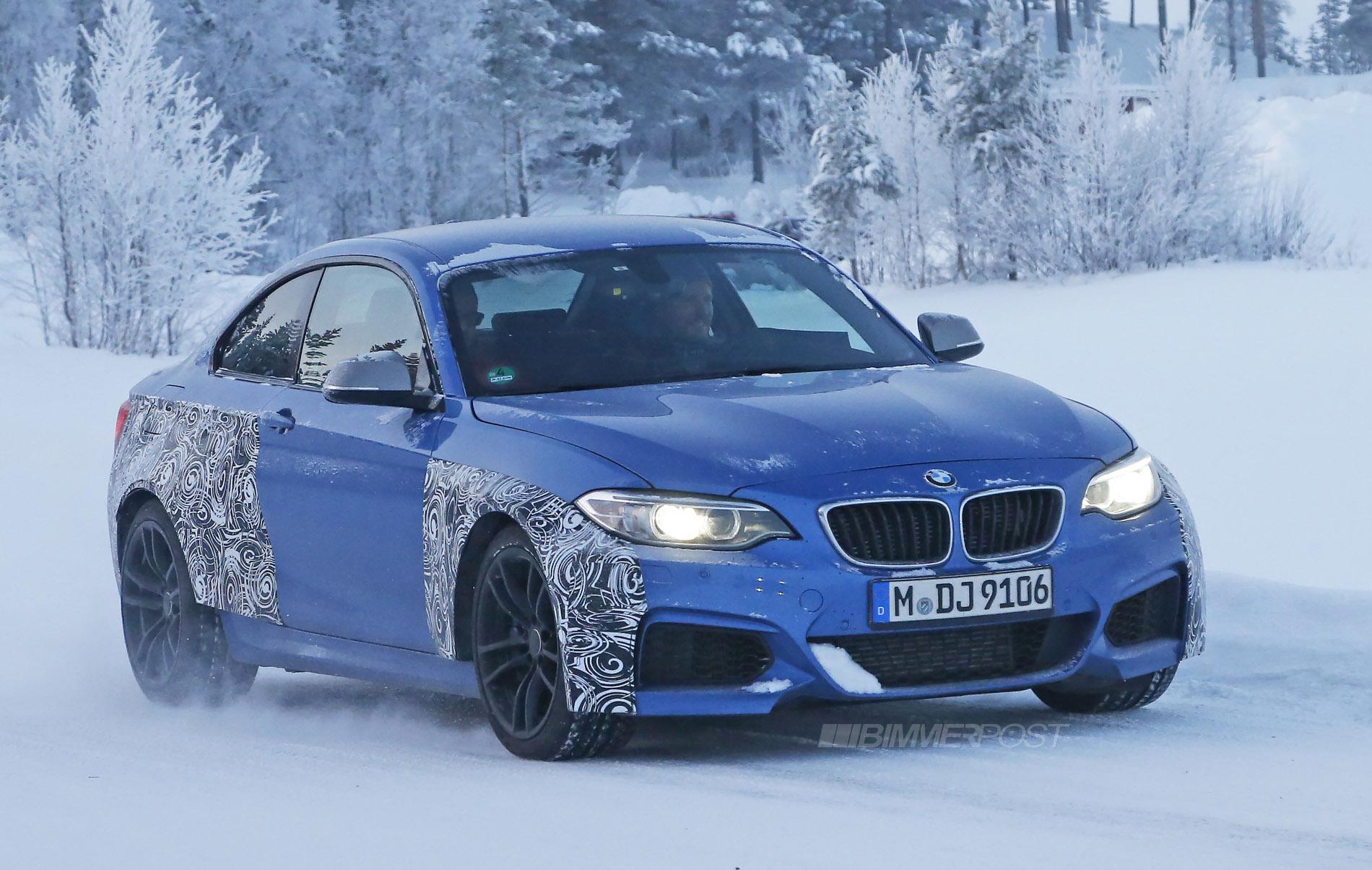 2016 - [BMW] M2 [F87] - Page 4 BMW%20M2%203