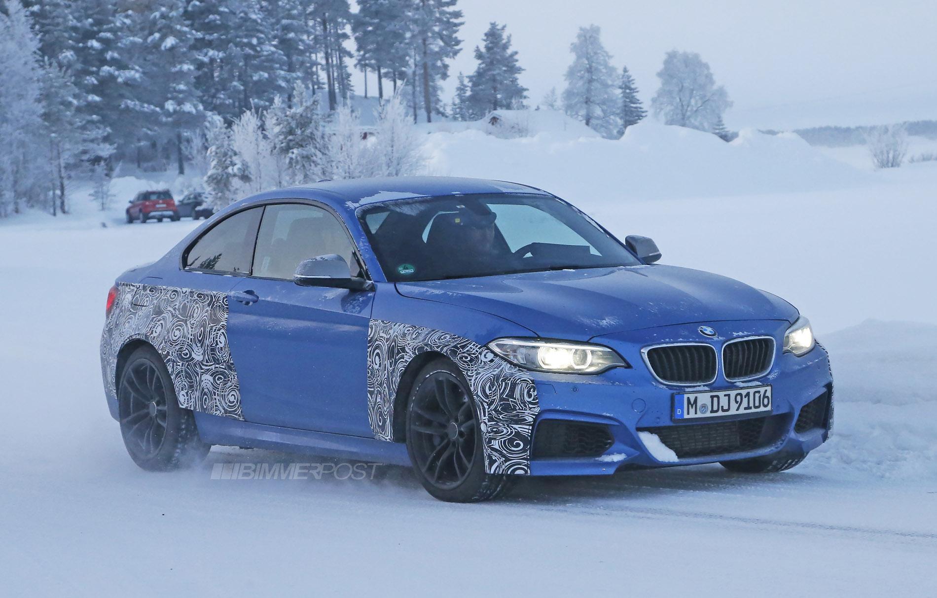 2016 - [BMW] M2 [F87] - Page 4 BMW%20M2%204