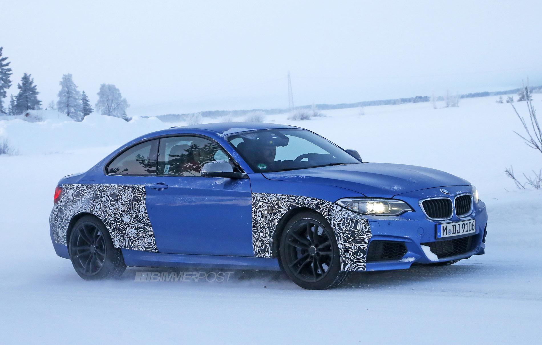2016 - [BMW] M2 [F87] - Page 4 BMW%20M2%205