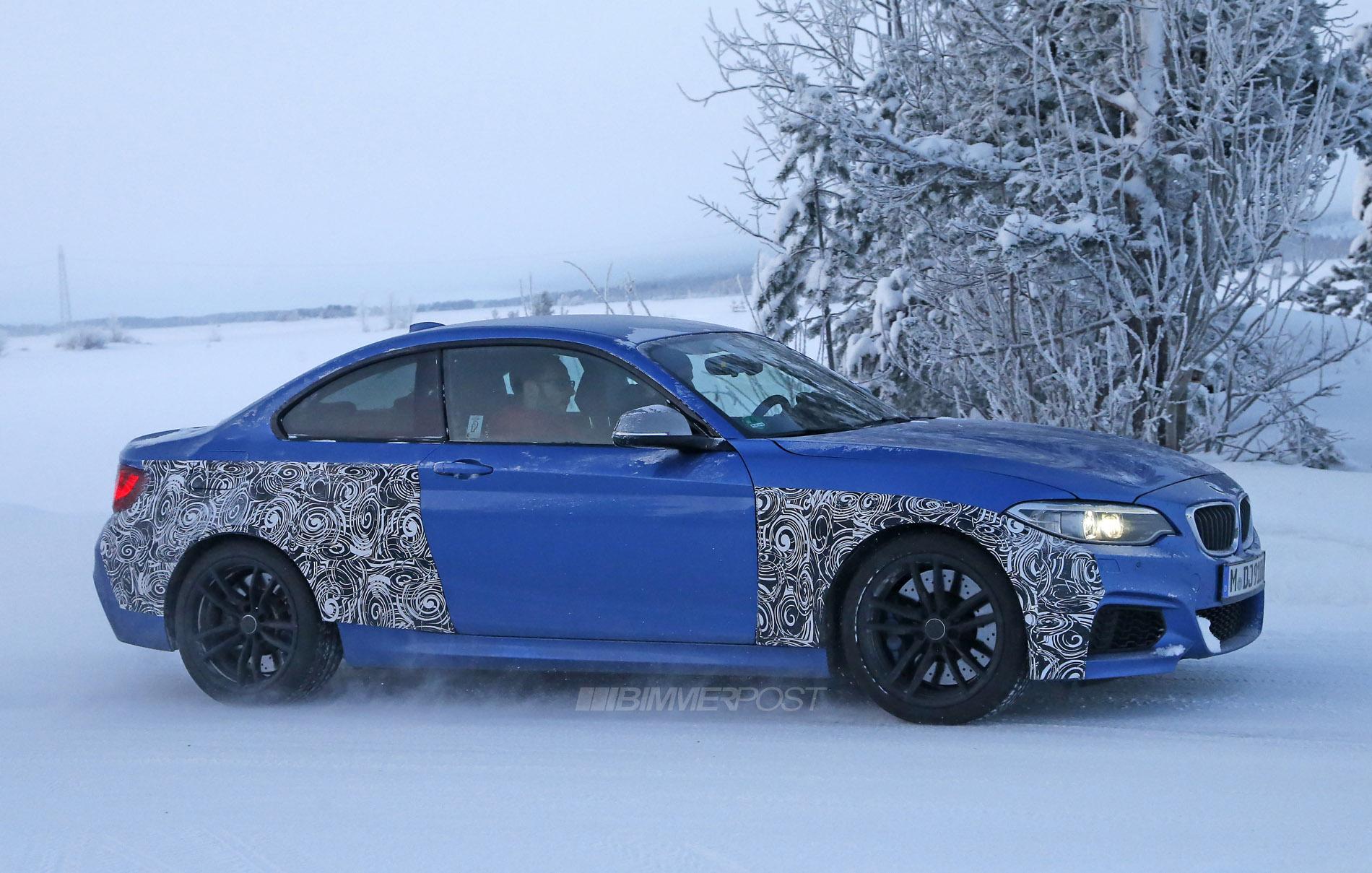 2016 - [BMW] M2 [F87] - Page 4 BMW%20M2%206