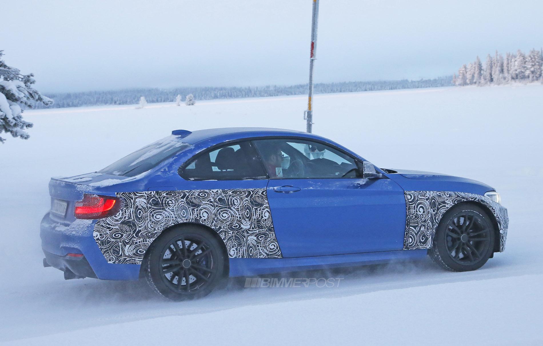 2016 - [BMW] M2 [F87] - Page 4 BMW%20M2%208